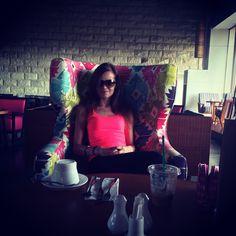 Breakfast at TS Suites Seminyak Bali