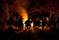 """#Audio Atmosphere for #Writing, #Reading, #Relaxing: Listen to """"Cherry Valley Fire Pit"""" #Summer is finally, officially here and that means it's #bonfire time!!!"""
