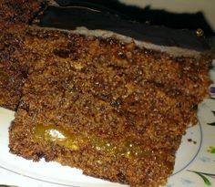 Piernik wyśmienity Polish Recipes, Polish Food, Christmas Cookies, Good Food, Cakes, Schokolade, Christmas Crack, Christmas Biscuits, Cake