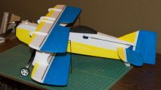 Model Plane Foam :: Home