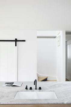NETHERLEE by Carole Whiting Interiors in association with Brayshaw Architects - Australian Interior Design Awards