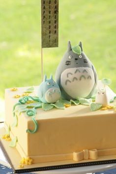 Isnt it Cute !!  ☺Like and Share this with your friends !  Follow us if you are Totoro fan !    #totoro #japan #ghibli #cosplay #anime #japanstyle #CastleintheSky #MyNeighborTotoro #KikiDeliveryService #SpiritedAway #HowlsMovingCastle #TalesfromEarthsea #Ponyo #TheWindRises #WhenMarnieWasThere #HayaoMiyazaki #Miyazaki #Hayao #JoeHisaishi #Hisaishi #studioghibli #childhoodmemories #bestmemories #bestanime #bestmovie #japanmovie