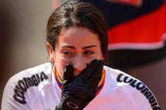 Oro en dos ruedas | Juegos Olímpicos 2012 | ELESPECTADOR.COM