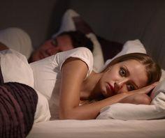'n Ongelooflike kuur vir slapeloosheid