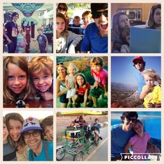 Link Neal is a great father<Ikr?! I would love it if he was my dad (no offence Dad!!)