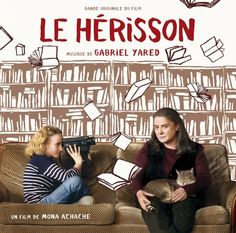Le hérisson (The Hedgehog). One of the movie in the French movies List. (march edition) Now you should know where to get these movies. https://www.talkinfrench.com/french-movies-list-march/ Don't hesitate to share