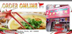 Spicy Village - Order Online - New York - NY - 10002 - Menu - Chinese, Noodles - Online Food Delivery Catering in New York