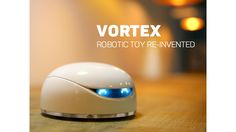 A smart and responsive robot that brings incredible fun and creativity
