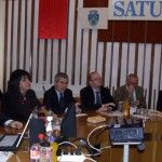 Ultima şedinţă a Consiliului Local