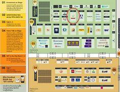 พบบูธ B20 ของกลุ่ม บริษัทคลาสสิก โกลด์ (วงกลมสีแดง)ได้ในงาน  SET in the City 2012 22-25 พ.ย.นี้พร้อมโปรโมชั่นมากมายภายในงาน  @ พารากอน ฮอลล์ ชั้น 5 สยามพารากอนนะค้า