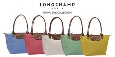 Wardrobe essential (Longchamp)