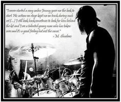 "RIP Jimmy ""The Rev"" Sullivan!!!❤ avenged sevenfold A7X"