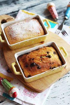 Błyskawiczne ciasto z kaszy Sweet Recipes, Cake Recipes, Dessert Recipes, Desserts, Vegan Sweets, Healthy Sweets, Empanadas, Vegan Junk Food, Healthy Cake
