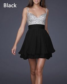 63c1a54abb9 If only it wasnt black ( Grad Dresses