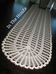 crochet tablecloth Crochet Tablecloth, Crochet Projects, Rugs, Home Decor, Farmhouse Rugs, Decoration Home, Room Decor, Home Interior Design, Rug