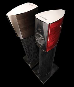 "Sonus Faber Guarneri Evolution loudspeaker - ""only"" $22,000."