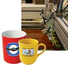 Four Colour Printing