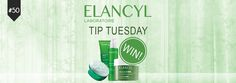 We're giving away one ELANCYL slimming set worth After Baby, Giving, Beauty Ideas, Food To Make, Tuesday, Competition, Makeup, Tips, Quotes