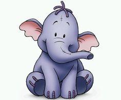 Un elefante!!!! - nurse_norit