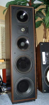 Era Design  Surround Sound Speaker System