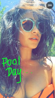 1af23c60d25f 33 Best (Shay) Snapchat images | Shay Mitchell, Celebrity snapchats ...