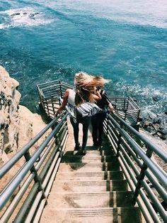 Картинка с тегом «summer, girl, and beach»