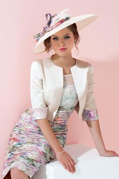 Mother of the Bride outfits by Ispirato