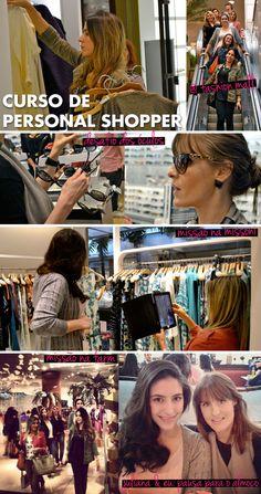 curso, formação, personal shopper, consultoria de imagem, dresscode international, juliana burlamaqui, silvana bianchini, fashion mall, relato