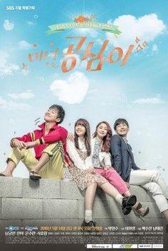 Phim Gong Shim Đáng Yêu