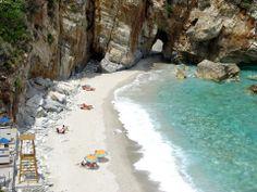 Milopotamos beach - Pilio - Magninsia - Hellas