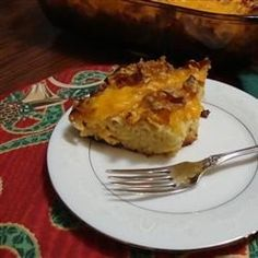A rich, fruity apricot kugel made with egg noodles, cottage cheese, preserves, and melted butter is topped with melted Cheddar cheese. It's a fantastic side dish for the holiday table or for a special brunch.
