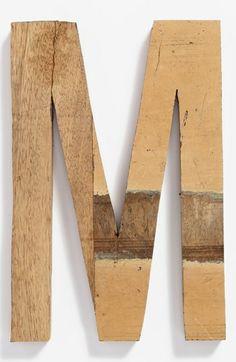 + Wooden Letter | Nordstrom