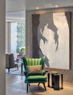 #EliseFranck Large Art, Large Wall Art, Large Canvas, Framed Art, Oil Painting On Canvas, Canvas Wall Art, Block Painting, Art Violet, Oversized Wall Art