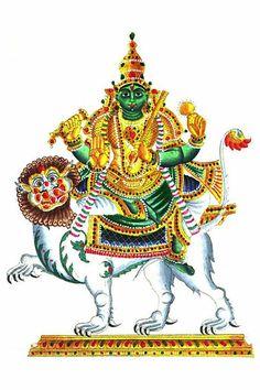 CHAPTER 8: Recapture your childlike nature - Buddha ( Mercury ).  http://www.shreemaa.org/mercury/