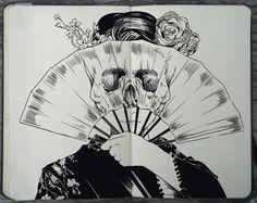 365-Days-Of-Doodles - gabriel picolo