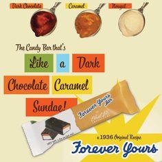 Ethel M Chocolates Premium Chocolate Gifts Best Chocolate Gifts, Chocolate Treats, Mars Bar, Snack Box, Forever Yours, Original Recipe, Vintage Ads, Gourmet Recipes, Caramel