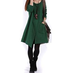 Long Sleeve Jacket Dress