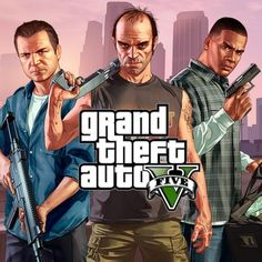You are surely played this game.this is a crime game and its next version is incoming gta vi Gta 5 Pc Game, Gta 5 Games, Franklin Gta 5, Gta Logic, Gta Vi, Gta 5 Mobile, San Andreas Gta, Play Gta 5, Gta 5 Xbox