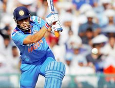 #eChunav says: Indian captain Mahendra Singh Dhoni today became the fourth fastest batsman to complete 8,000 runs in one-day cricket during the fifth and final ODI against New Zealand here. The three men ahead of him in the list are illustrious compatriots Sachin Tendulkar and Sourav Ganguly and West Indian legend Lara, all of whom batted in the top three. Congratulations Mr M.S.Dhoni