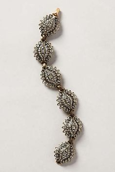 Anthropologie - Glinted Gaze Bracelet