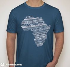 great tshirt design... better cause