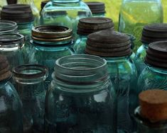 Clean Rust Stains From A Glass Jar | Simple Ways To Remove Stubborn Rust From Anything [Infographic]