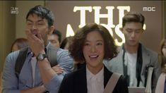 She Was Pretty: Episode 2 » Dramabeans Korean drama recaps