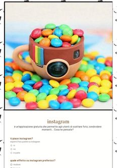 sondaggio personale-instagram