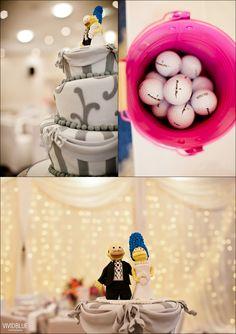 fun wedding ideas.