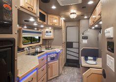 ARI Legacy Sleepers manufactures high-end custom sleepers for semi trucks. Big Rig Trucks, Semi Trucks, Lifted Trucks, Dually Trucks, Custom Truck Parts, Custom Pickup Trucks, Antique Trucks, Vintage Trucks, Benne
