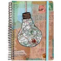 Image result for photos or journal pages collage maps