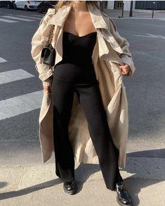 Uk Fashion, Fashion Photo, Trendy Fashion, Girl Fashion, Fashion Outfits, Basic Outfits, Classy Outfits, Trendy Outfits, Fall Outfits