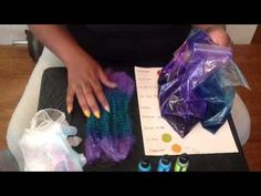 How To Dye Your Synthetic Hair Incredible Colors