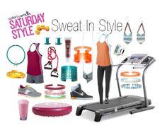 Sweat in Style! #jewelry #eco #ecofashion #ecojewelry #ecofriendly #empowering #ecoresin #accessorizeresponsibly